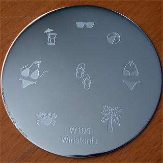 Winstonia W106