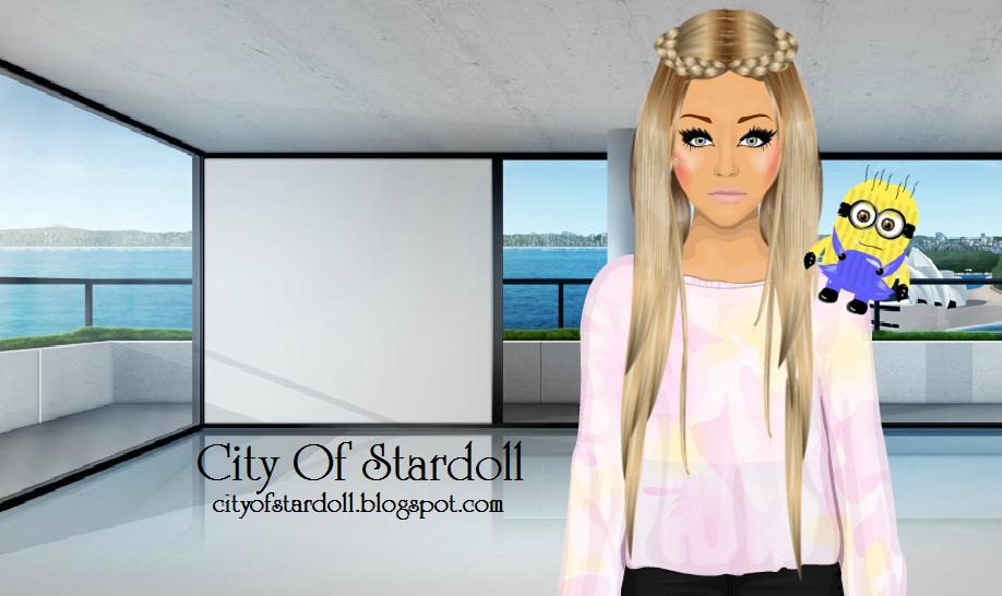 City Of Stardoll