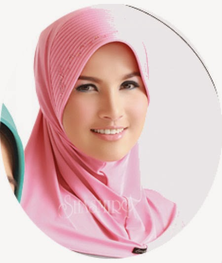 Warna gambar:Pink.