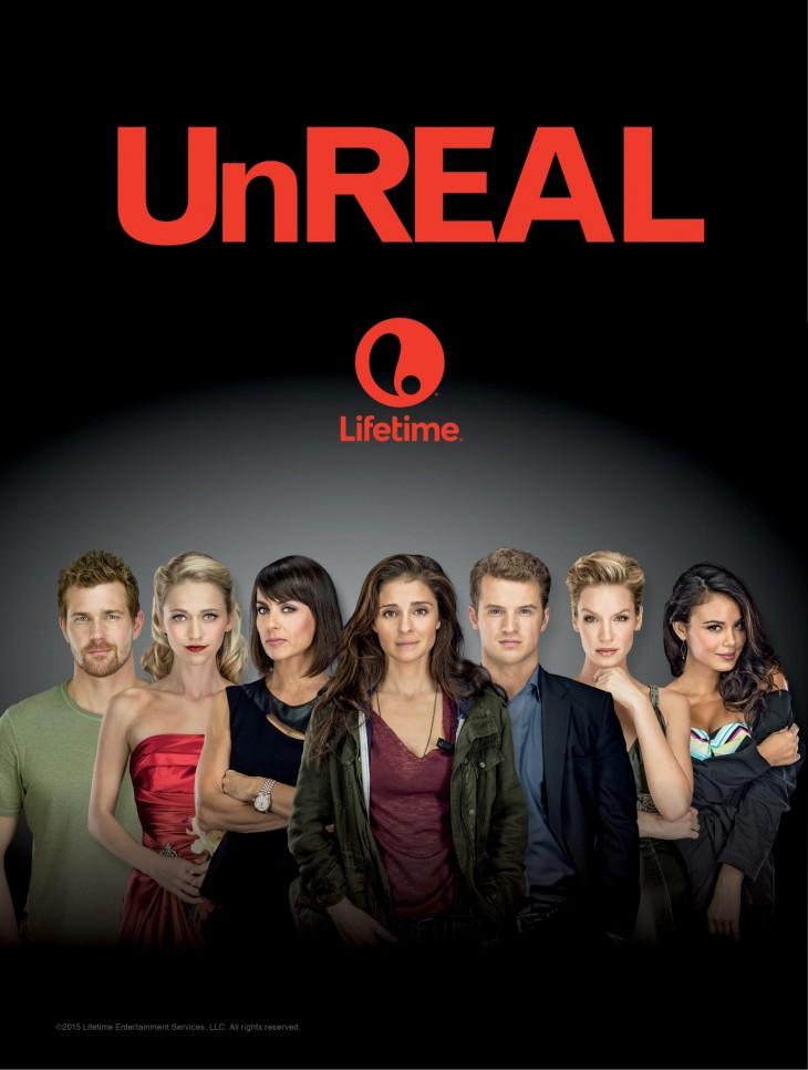 Hậu Trường Phần 1 - UnReal Season 1 - 2015