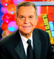 Picture of TV Legend Dick Clark