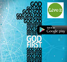 Android App of the Month - Live God Daily