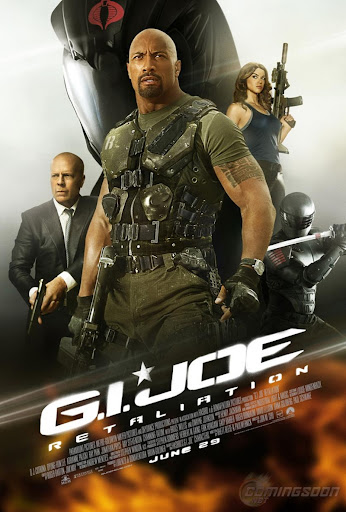 G.I. Joe 2: La venganza