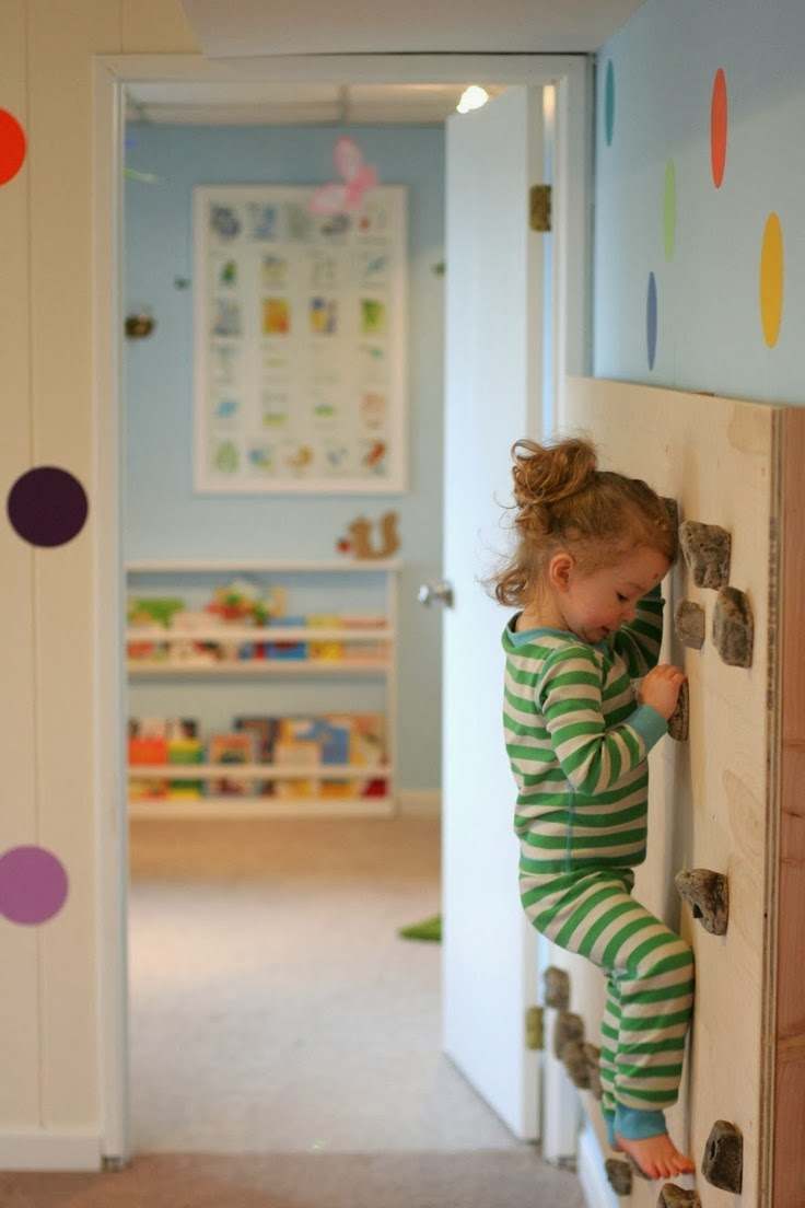 The Home of Bambou: Tips for Children Friendly Spaces