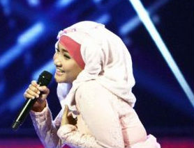 fatin Fatin Shidqia Lubis Lovefool (Download Mp3)