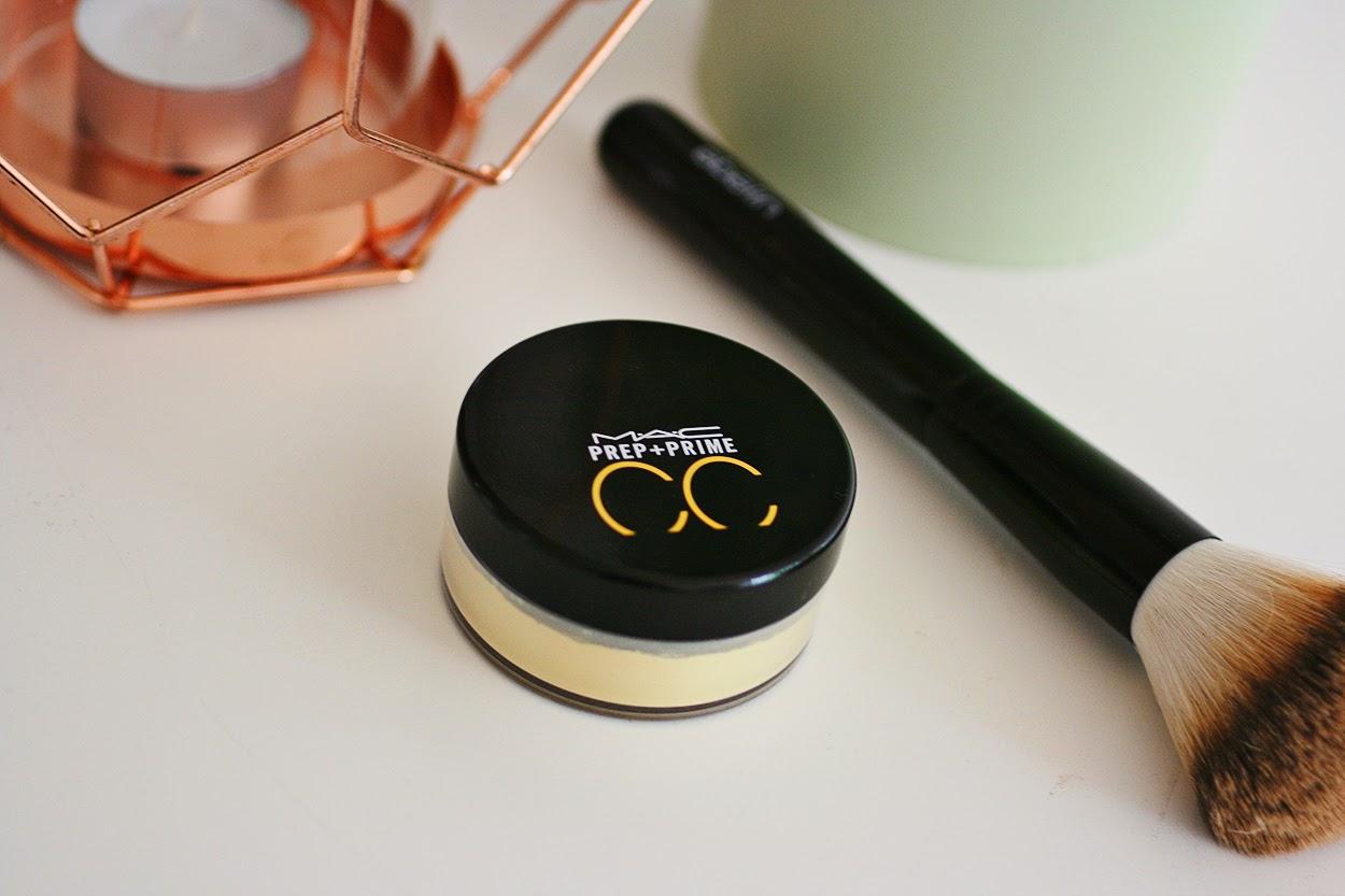 MAC PREP + PRIME CC COLOUR CORRECTING LOOSE Powder