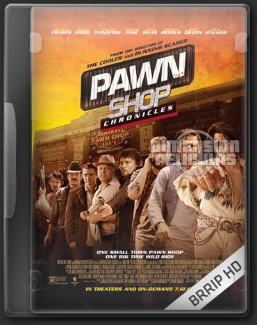 Pawn Shop Chronicles (BRRip HD Inglés Subtitulada) (2013)
