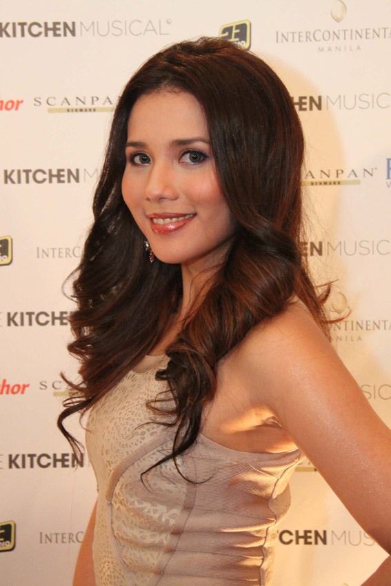 Karylle Nominated as Best Actress in the 52nd Monte Carlo ...