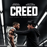 Own Creed on Blu-ray Combo Pack or DVD on March 1 or Own It Early on Digital HD on February 16!