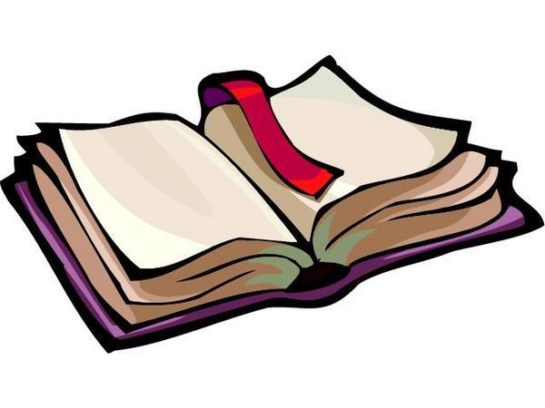 Dibujos de libros abiertos - Imagui