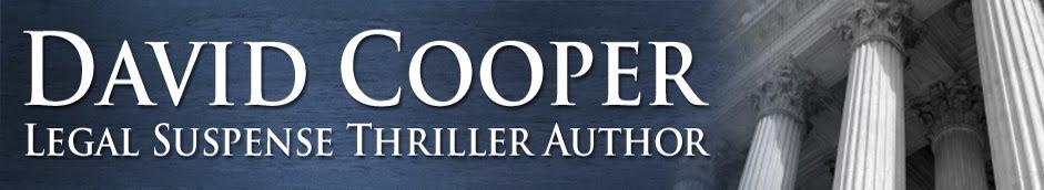 David Cooper Books