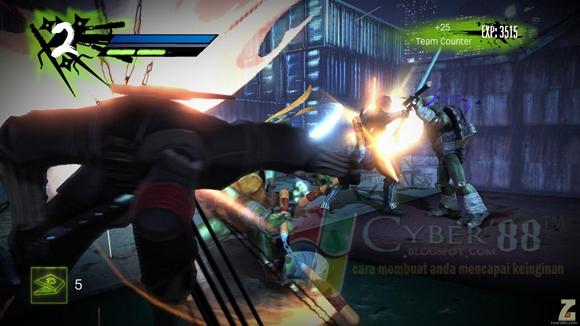 Teenage Mutant Ninja Turtles (TMNT): Out of the Shadows REPACK