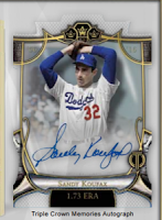 Blog Kiosk: 1/26/2015 – Dodger Links – Spring Non Roster Invitees, Micah Johnson and SportsNet LA Blog Kiosk: 1/26/2015 – Dodger Links – Spring Non Roster Invitees, Micah Johnson and SportsNet LA 2016 topps tribut triple crown autograph koufax 220x300
