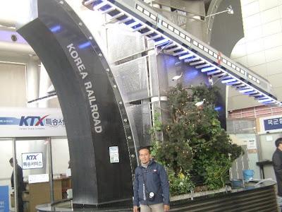 KTX Station