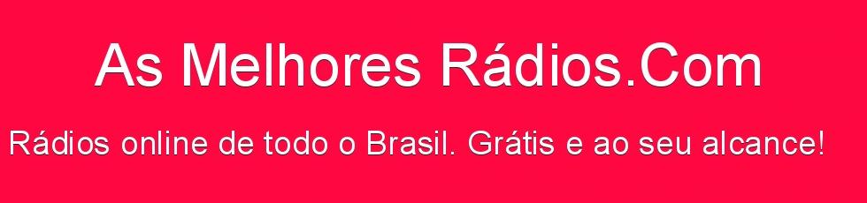 As Melhores Rádios.Com