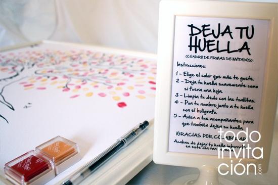 Ideas para bodas el rbol de los deseos  Mas que eventos