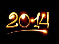 any 2014, propósitos viajeros