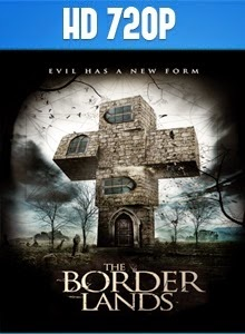 The Borderlands 720p Subtitulada 2013