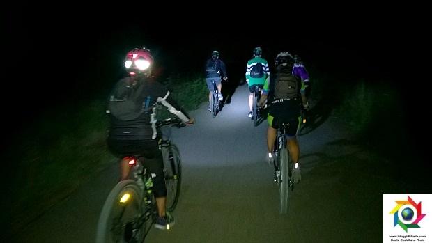 bici notturna