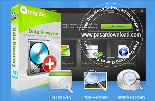 Download Amigabit Data Recovery Enterprise 2.0.6.0 Full Version