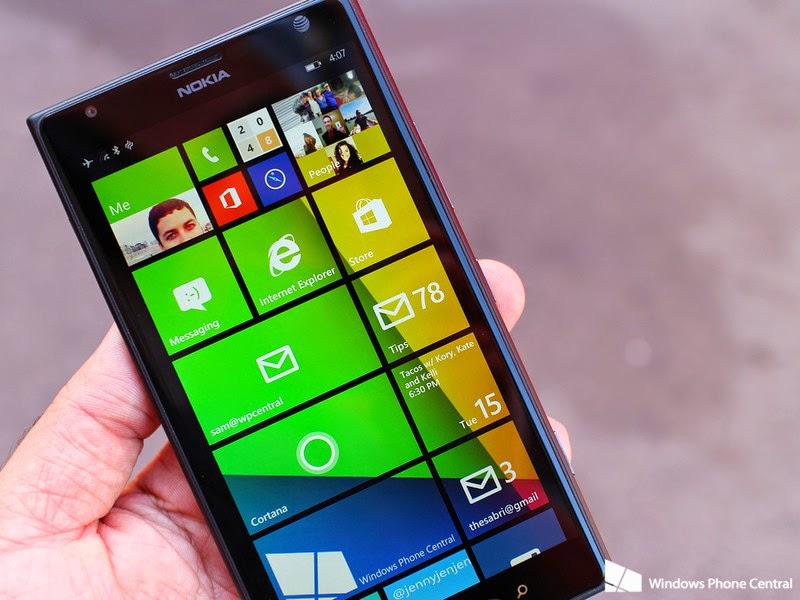 Windows Phone'un Pazar Payı Neden Düşüyor?