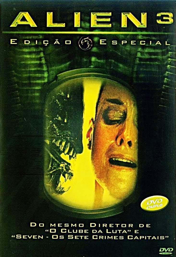 Alien 3 – Legendado (1992)