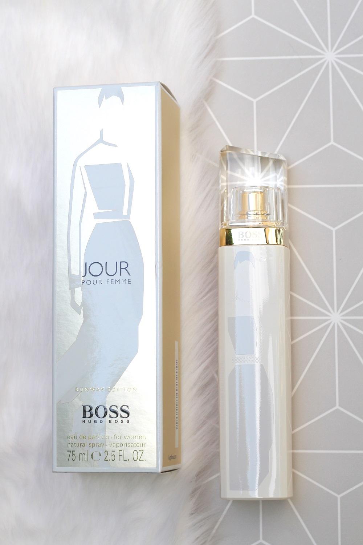 peexo fashion blogger summer scents hugo boss jour