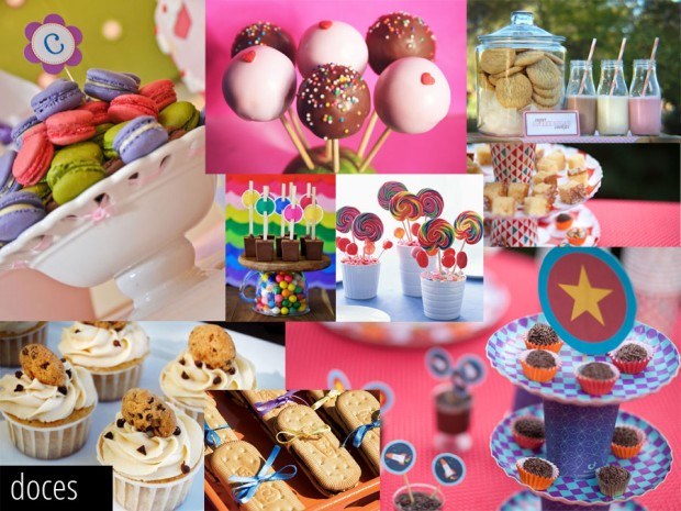 Dicas de como fazer uma festa de aniversário infantil gastando pouco