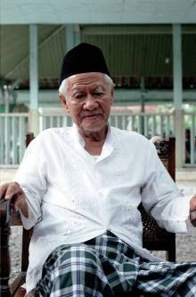 K.H Munasir Ali NU