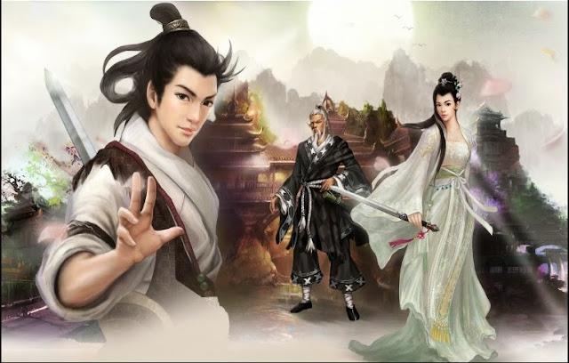 Age of WuShu Liang