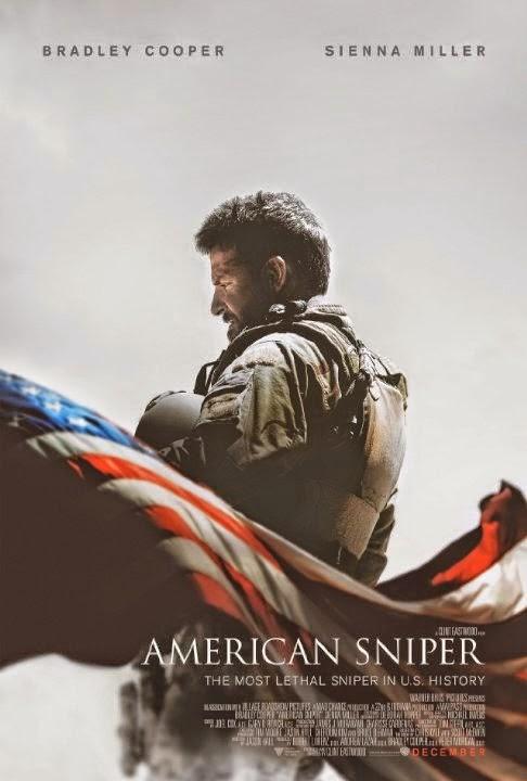 مشاهدة وتحميل فيلم American Sniper 2014 اون لاين مترجم