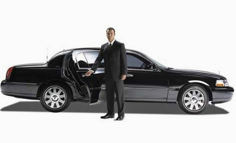 Any Seattle Town Car service
