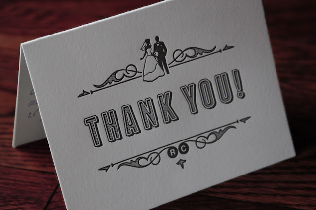 Are Thank You Cards Outdated? from Life of Bon [Weekly Round-Up at High-Heeled Love]