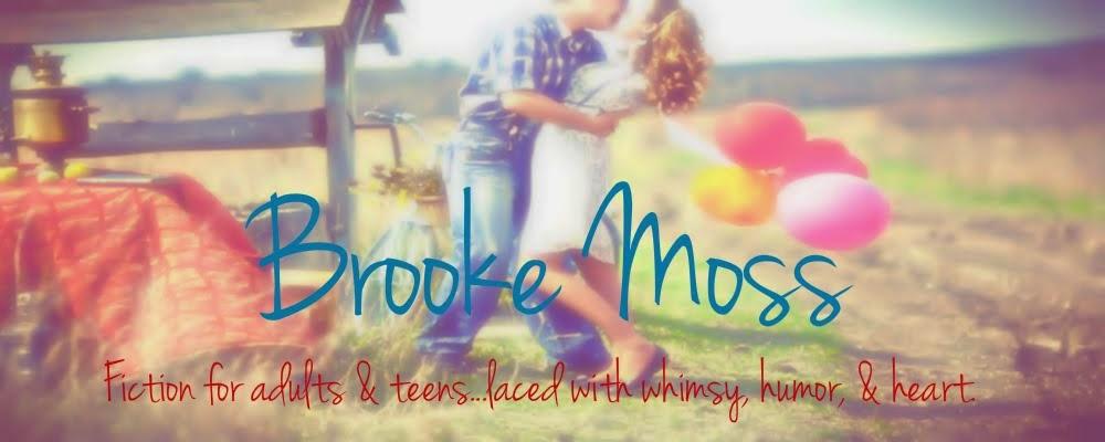 Brooke Moss
