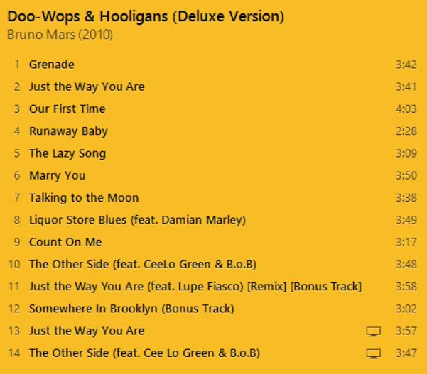 Bruno Mars 24k Magic Album - download.cnet.com
