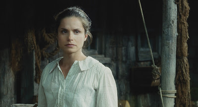 Charlotte Riley in In The Heart of the Sea