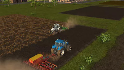 Farming Simulator 16 Apk