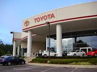 PT Toyota-Astra Motor - Recruitment For University Leadership Internship Program TAM Astra Group May 2015