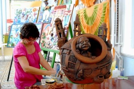 Los camagüeyanos preparan la Fiesta del Tinajón (+ Infografía)