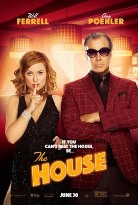 The House 2017 DVD R1 NTSC Latino