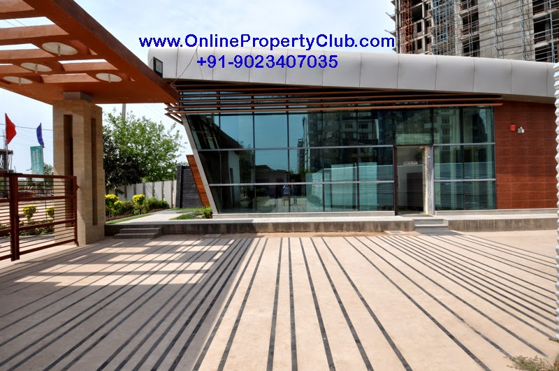 Maple Apartments 3Bedroom 4bedroom Zirakpur