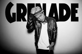 Download Lagu Bruno Mars - Grenade