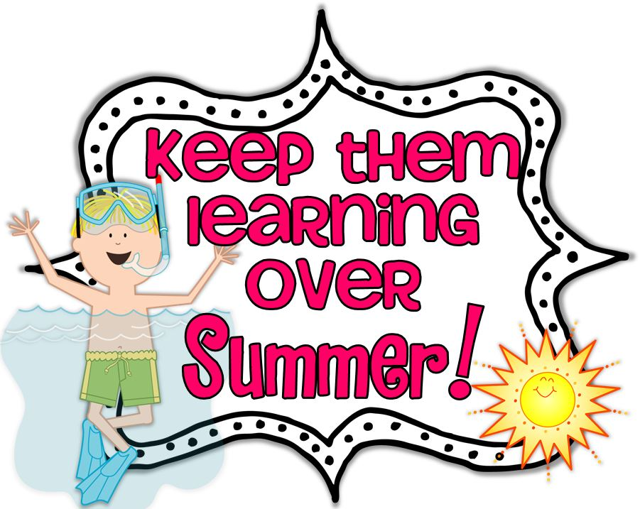 Image result for summer learning