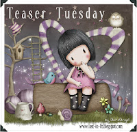 Teaser Tuesdays (2)