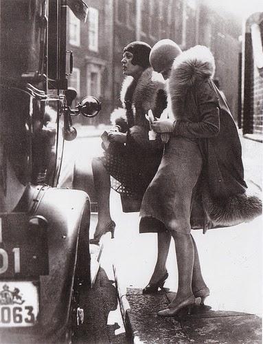 Berlín en los años 20 y 30