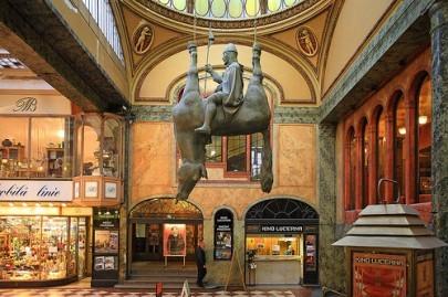 ჩვენ ხომ გვიყვარს ძეგლები და ყვერება ცხენები !?! ან რატომაც არა N 3