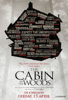 DOWNLOAD FILM TERBARU: The Cabin In The Woods 2012 + Subtitle Indonesia