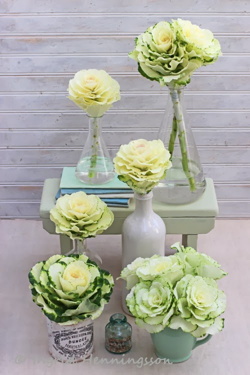 Of Spring And Summer Floral Styling Simple Flower