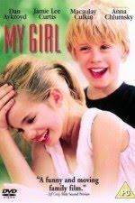 Watch My Girl 1991 Megavideo Movie Online