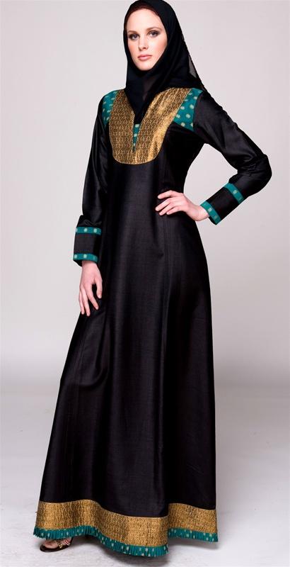 Abaya Saudi Arabia
